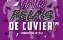 Cuvier  trio relais samedi  9 juin